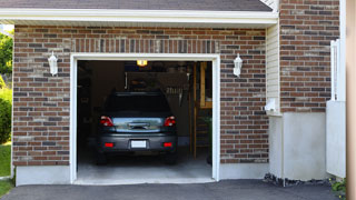 Garage Door Installation at Greenland Hills Dallas, Texas